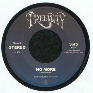 FREEWAY - No More