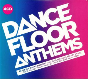 VARIOUS - Dancefloor Anthems