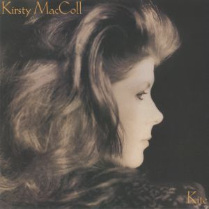 MacCOLL, Kirsty - Kite (reissue)