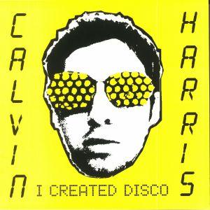 HARRIS, Calvin - I Created Disco