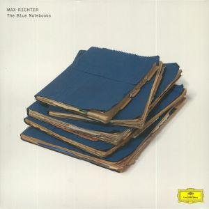 RICHTER, Max - The Blue Notebooks: 15th Anniversary Edition (reissue)