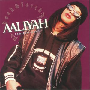AALIYAH - Back & Forth (Record Store Day 2018)