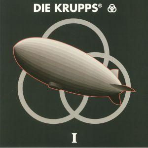 DIE KRUPPS - I (reissue)