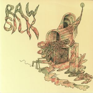 RAW SILK - Raw Silk