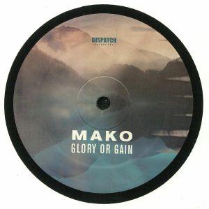MAKO/ANDY SKOPES - Glory Or Gain