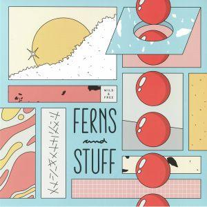 WILD & FREE - Ferns & Stuff