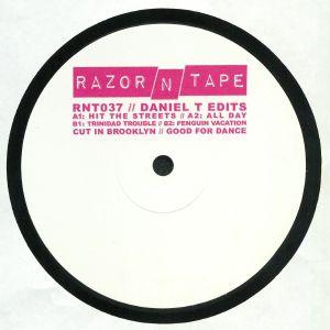 DANIEL T - Daniel T Edits