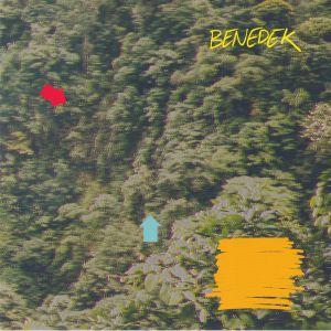 BENEDEK - Earlyman Dance EP