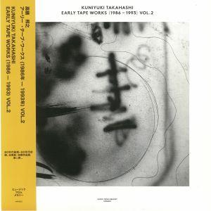 TAKAHASHI, Kuniyuki - Early Tape Works (1986-1993) Vol 2