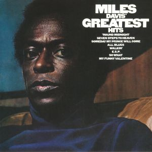 DAVIS, Miles - Greatest Hits
