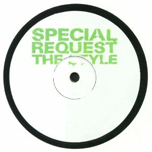 TOP CAT - Request The Style: Special Request Remix