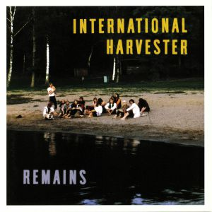 INTERNATIONAL HARVESTER - Remains