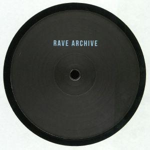 RAVE ARCHIVE - Rave Archive 01