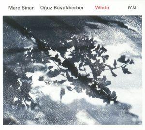 SINAN, Marc/OGUZ BUYUKBERBER - White