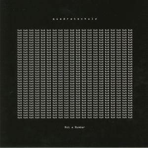 QUADRATSCHULZ - Not A Number