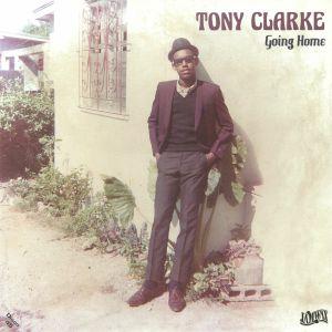 CLARKE, Tony - Going Home