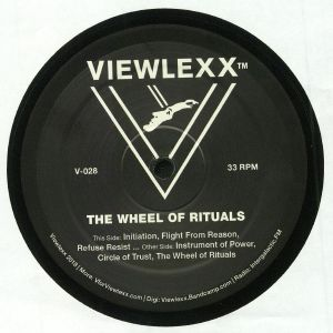 WHEEL OF RITUALS, The - The Wheel Of Rituals