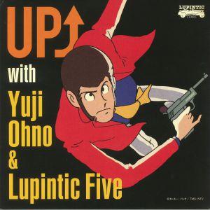 OHNO, Yuji & LUPINTIC FIVE - Up with Yuji Ohno & Lupintic Five