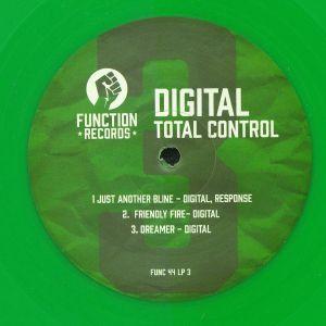 DIGITAL - Total Control Part 3