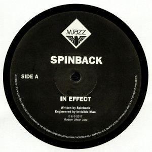 SPINBACK/WINDMILL - In Effect