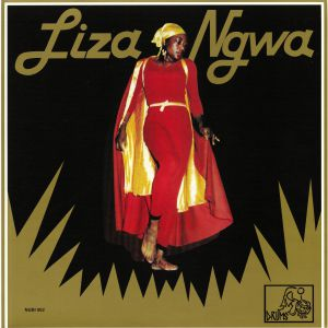 NGWA, Liza - Sunshine