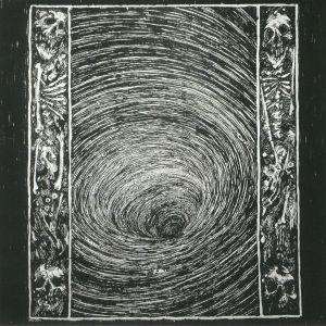 AURA NOIR - Dark Lung Of The Storm