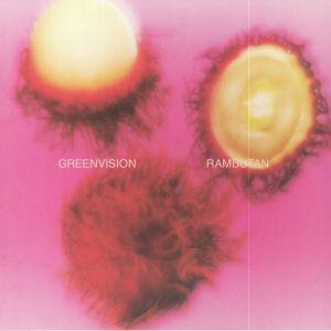 GREENVISION - Rambutan