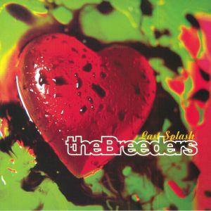 BREEDERS, The - Last Splash (reissue)