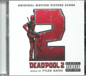 BATES, Tyler - Deadpool 2 (Soundtrack)