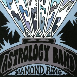 ASTROLOGY BAND - Diamond Ring