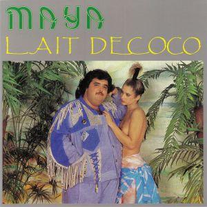 MAYA - Lait De Coco