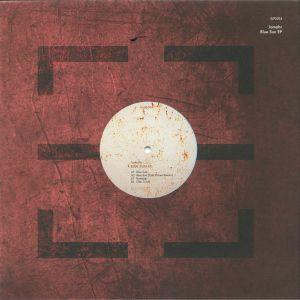 JAMAHR - Blue Sun EP