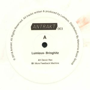 LUMIEUX - Bringhitz