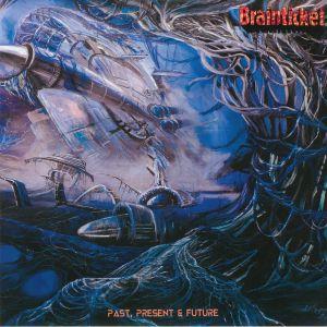 BRAINTICKET - Past Present & Future (reissue)
