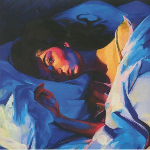 LORDE - Melodrama (Deluxe Edition)