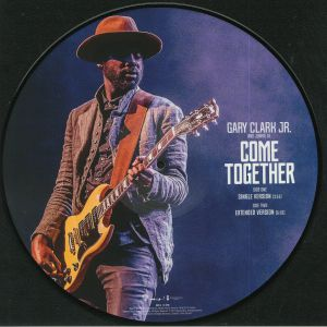 CLARK, Gary Jr/JUNKIE XL - Come Together (Record Store Day 2018)