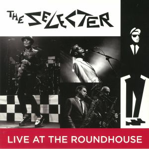 SELECTER, The - Live At The Roundhouse
