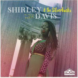 DAVIS, Shirley/THE SILVERBACKS - Wishes & Wants
