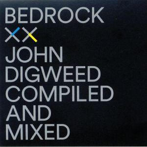 DIGWEED, John/VARIOUS - Bedrock XX