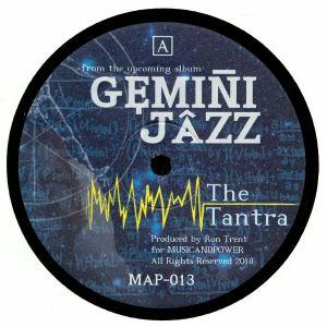 GEMINI JAZZ - The Tantra