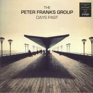 PETER FRANKS GROUP, The - Days Past