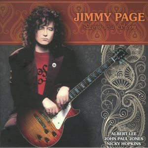 PAGE, Jimmy - Playin Up A Storm