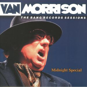 MORRISON, Van - The Bang Records Sessions: Midnight Special (Record Store Day 2018)