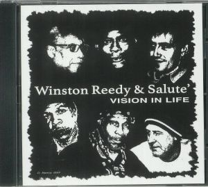 REEDY, Winston/SALUTE - Vision In Life