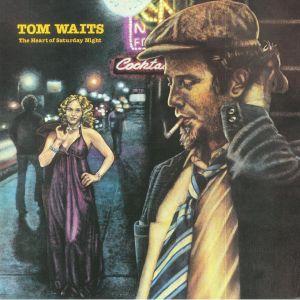 WAITS, Tom - The Heart Of Saturday Night (remastered)