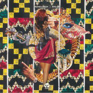 HONEY DIJON/TIM K - Xtra EP