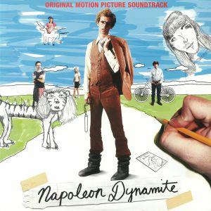 VARIOUS - Napoleon Dynamite (Soundtrack)