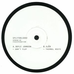 JOHNSON, Doyle/GJAR - SPLITOOLS 002