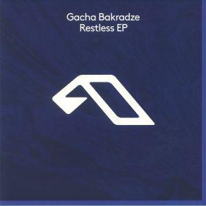 BAKRADZE, Gacha - Restless EP