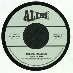 HERBALISER, The - Take Down